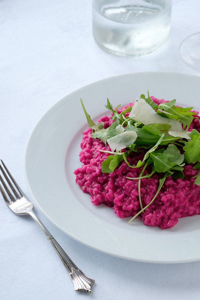 The Foraging Fox Beetroot Ketchup - great in a risotto with goats cheese.