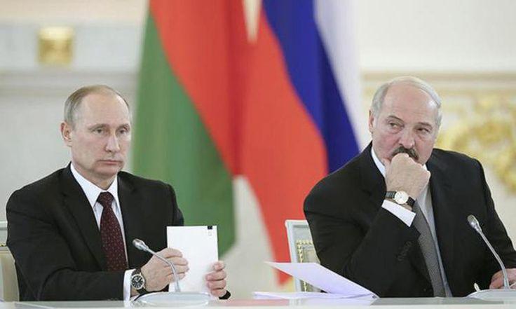 белорусские промышленники (в основном это принадлежащие государству предприятия) сделали заявление о намерениях использовать в своих интересах зону свободной торговли (ЗСТ) между Евросоюзом и Украиной.
