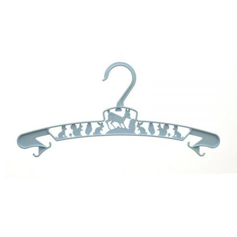 Adorable Hookie Hangers for baby and kids clothes