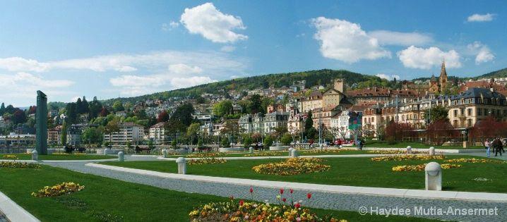 Neuchâtel (Switzerland)