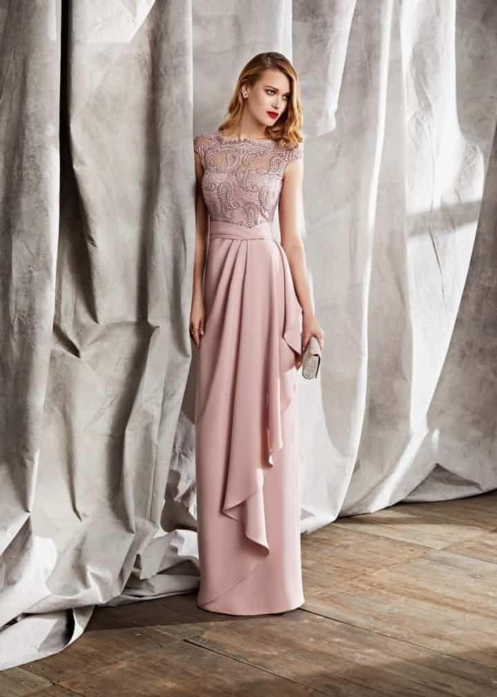 vl4821, valerio luna | vestidos de madrina y madre de la novia