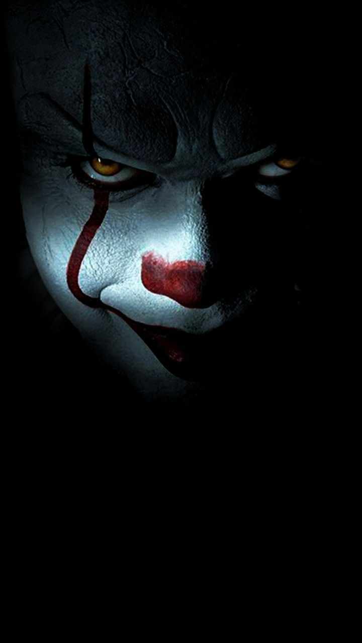 Pennywise Smile Wallpaper Joker Smile Joker Iphone Wallpaper