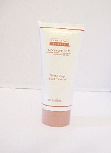 Principal Secret Advanced Gentle Deep 4in1 Cleanser 6 Oz180 Ml * More info could be found at the image url.
