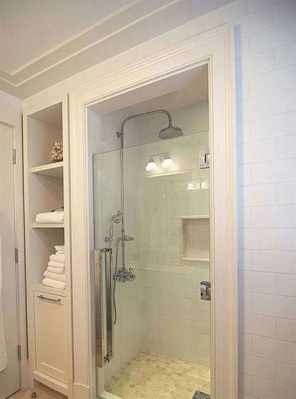Efficient Small Bathroom Remodel Design Ideas 26 Bathroomideas