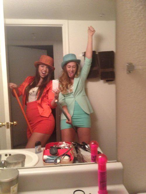 Dumb And Dumber Halloween Costume | Dumb And Dumber Girl Halloween Costumes Meningrey
