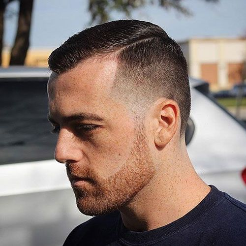 45 Best Hairstyles For A Receding Hairline (2021 Styles ...