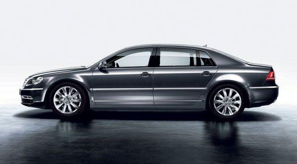 2015 Volkswagen Phaeton: A Car for Next Generation on http://www.carsvw.com