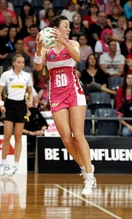 No room for complacency at Thunderbirds warns Bulley - NOW is not the time for complacency in the Adelaide Thunderbirds camp.