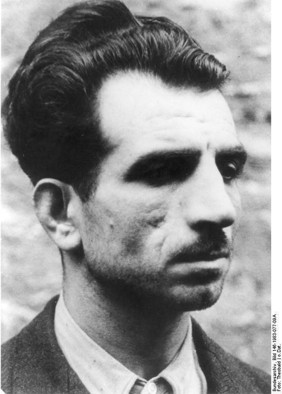 """Missak Manouchian --- Résultat de recherche d'images pour """"serge venturini poète"""""""