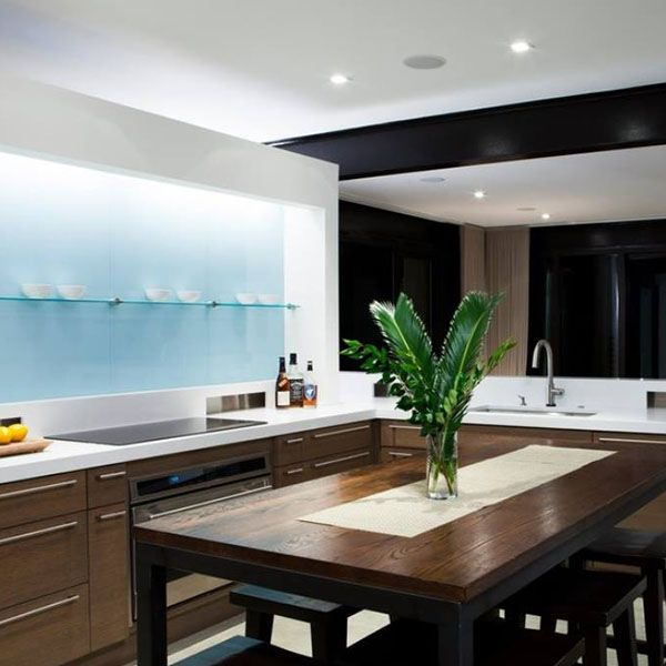 Carolina Glass & Mirror is proud to offer GlassKote Painted Glass to homes & business in Raleigh, NC & the Triangle area
