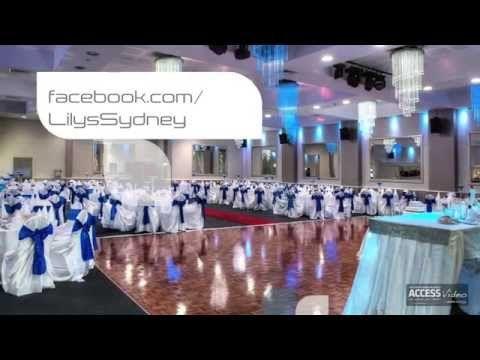 Lily's Restaurant, Bar & Function Centre | powercreative.com.au
