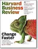 HBR Magazine November 2012