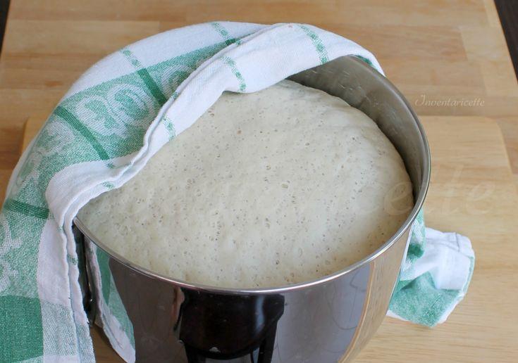 Pizza napoletana verace: un vademecum sulla vera pizza napoletana. Ingredienti, impasto, lievitazione e modalità di cottura.