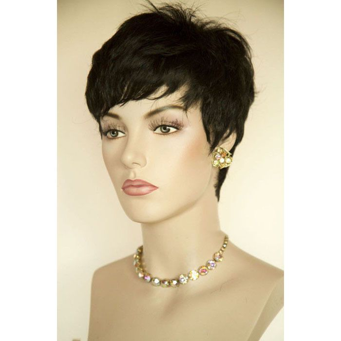 pixie haircut wigs 25 best ideas about pixie cut wig on pixie 5341