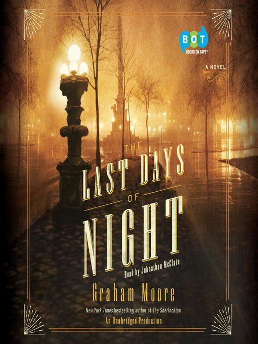 New York, 1888. Gas lamps still flicker in the city streets, but the miracle of electric light is in its infancy. The person who controls the means to turn night into day will make history—and a vast fortune. A young untested lawyer named Paul Cravath, fresh out of Columbia Law School, takes a case that seems impossible to win. Paul's client, George Westinghouse, has been sued by Thomas Edison over a billion-dollar question: Who invented the light bulb and holds the right to power the…