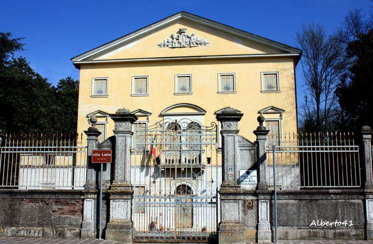 Villa Labia