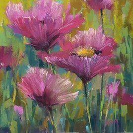 5741 Best Flower Art Images On Pinterest Art Flowers