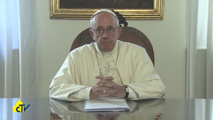 El Papa envía video mensaje a jóvenes cubanos: Sueñen que su país puede ser mejor