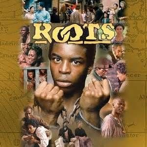 serie Roots - 1977