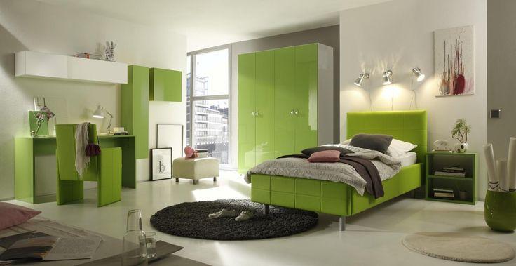 πράσινο δωμάτιο 1