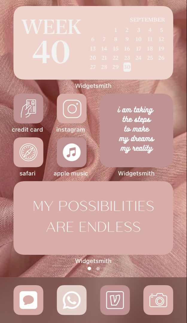 Dusty Pink Romantic Ios 14 App Icons Warm Rose Neutral App Etsy Iphone Wallpaper App Ios App Iphone Homescreen Iphone