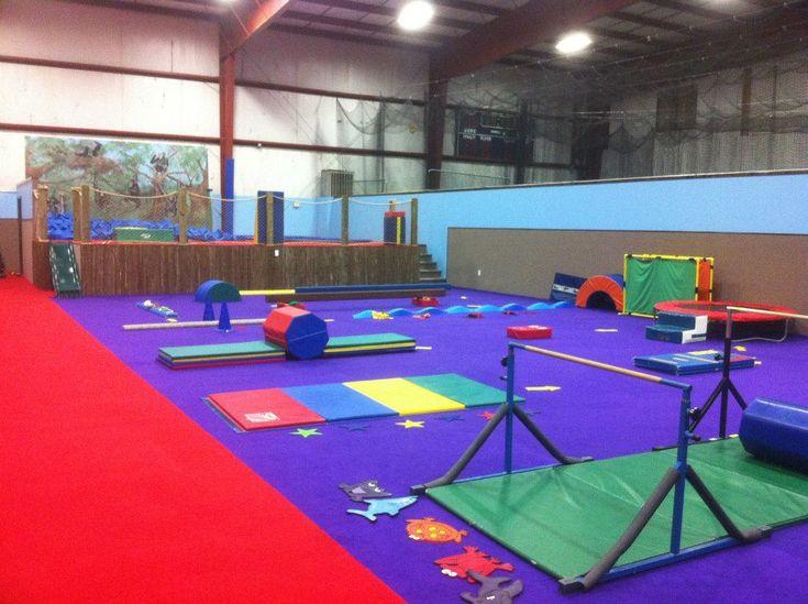46 Best Preschool Gymnastics Equipment Images On Pinterest