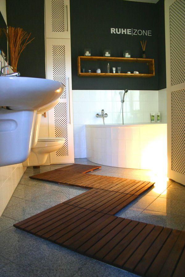 Wellness badezimmer ideen  138 besten Für Stilvolle Bilder auf Pinterest | Badezimmer ...