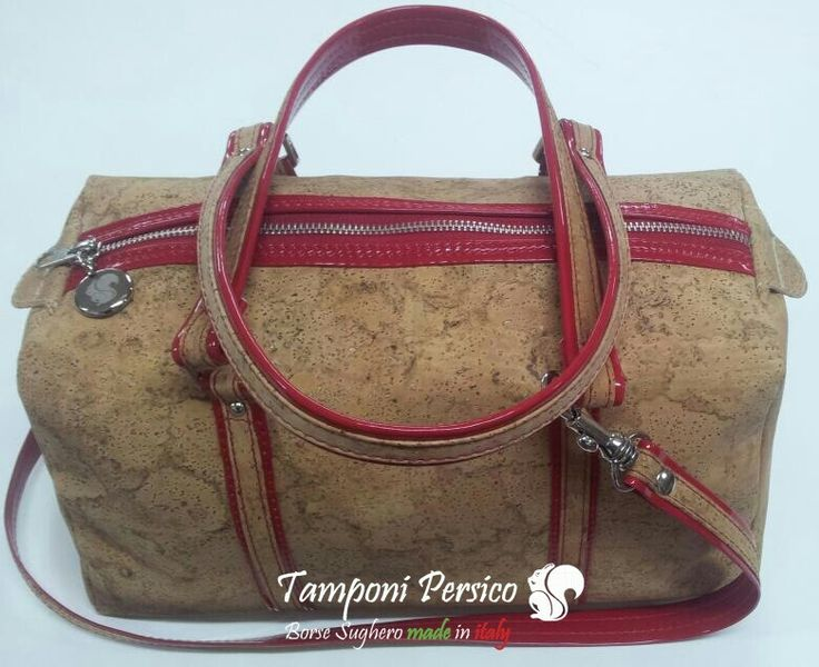 #handbag #fashion #cork #madeinitalyby@tamponipersico