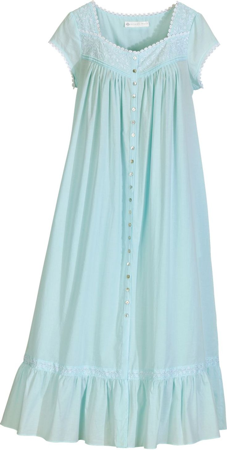 Eileen West Spring-Song Robe
