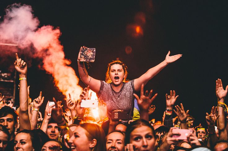 10 Moments That Prove The Reading and Leeds Festival Was Phenomenal: The world's most popular festival pair, the Reading and Leeds Festival came to a musical end yesterday, and these moments define the experience.