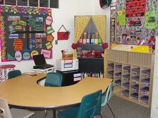 Step into 2nd Grade with Mrs. Lemons - Classroom Tour