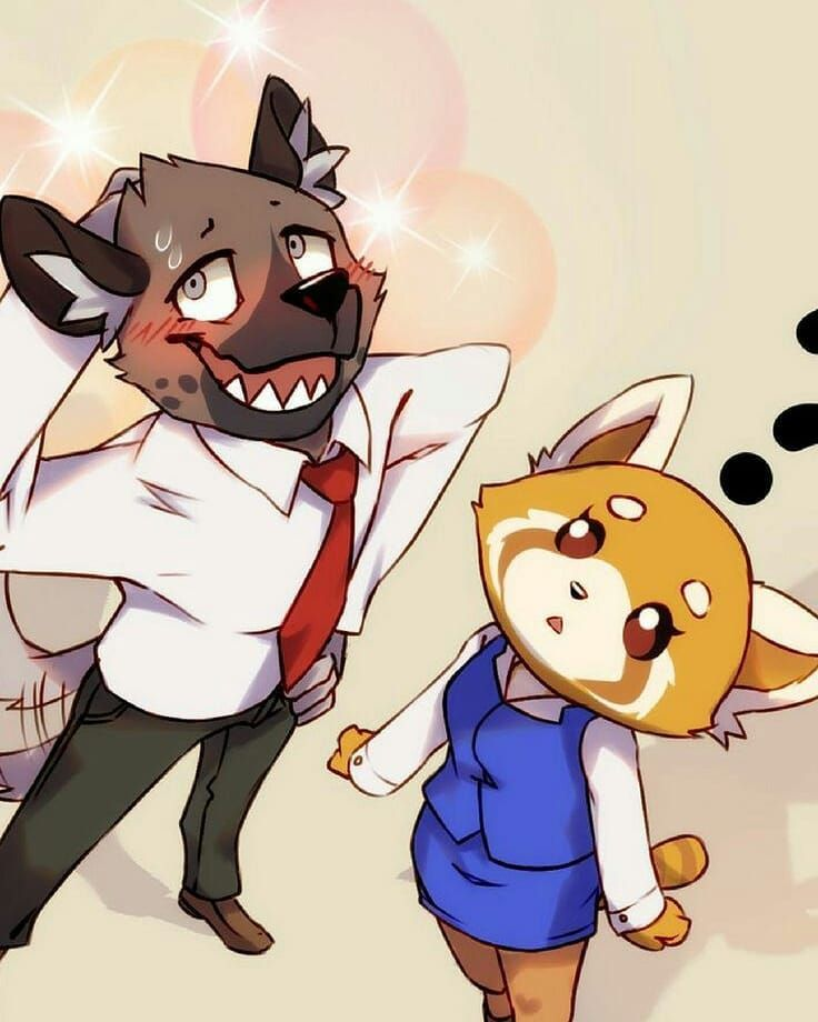 51 Best Aggretsuko Images On Pinterest: 928 Best Anime Images On Pinterest