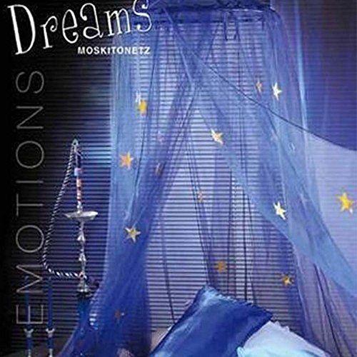 ledyoung Mosquito avec filet de lit pour bébé Éclairage extérieur vacances Voyages, bleu: Description: & # x25C6moustiquaire ciel de lit…
