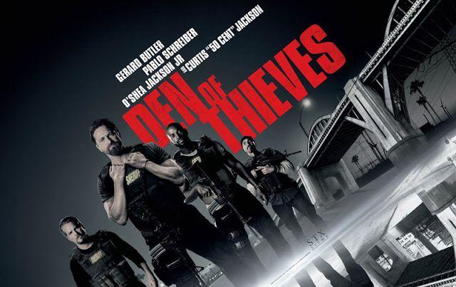 den of thieves online watch putlockers