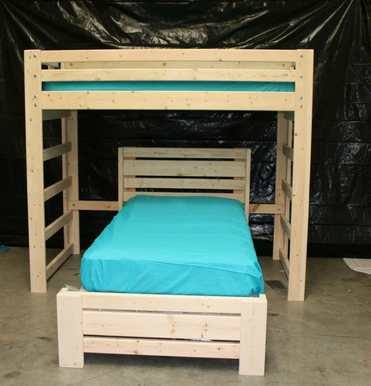 Maria Twin Custom L Shaped Bunk Bed Bunk Bed Twins And Room