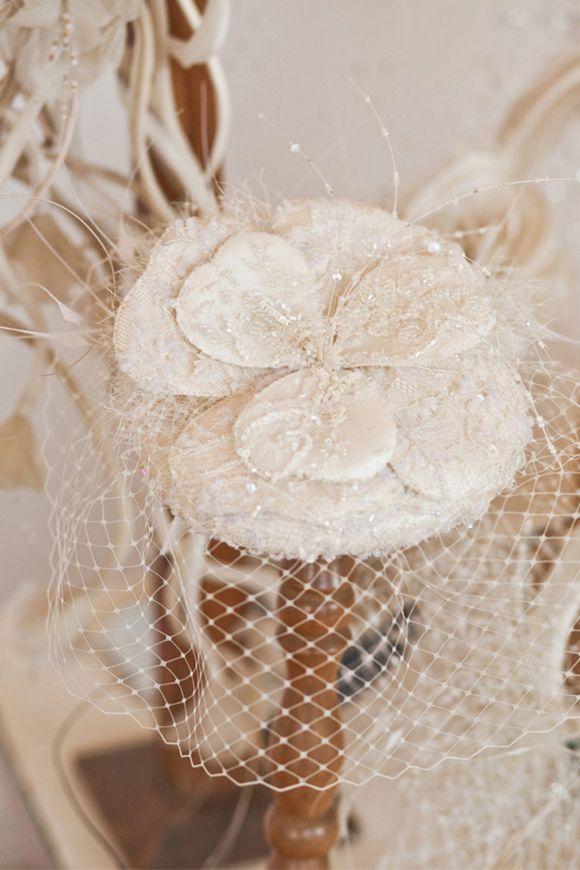Vintage Bride Designer Sale ~ Images From The Show...