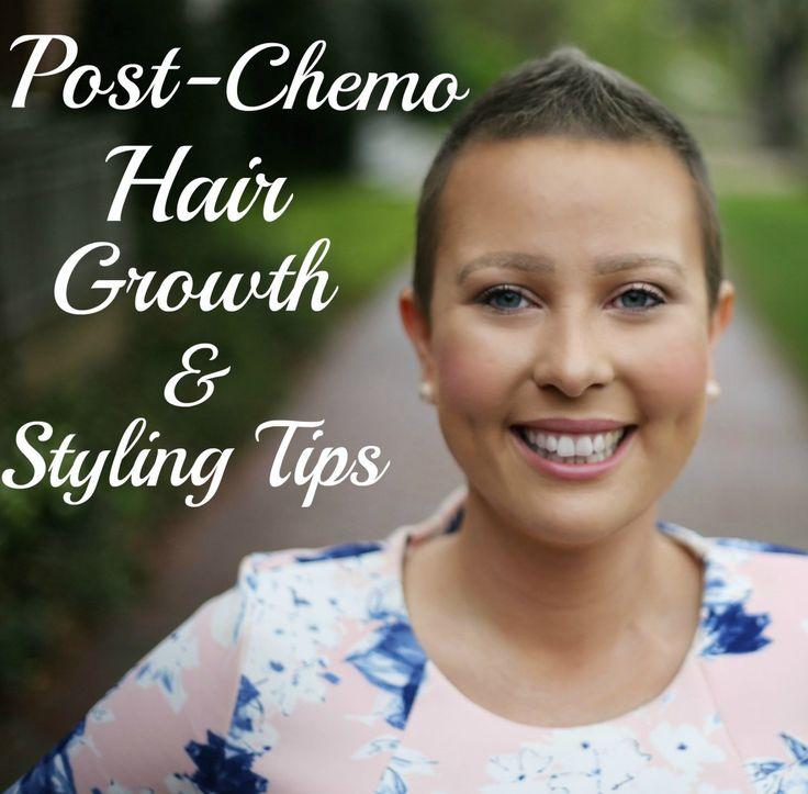 post chemo hair growth styling tips. Black Bedroom Furniture Sets. Home Design Ideas