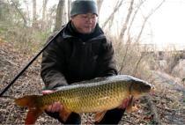 Links to many carp recipes from All Fishing Buy