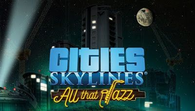 Cities Skylines All That Jazz | 2Games.tk Home of The Major Groups Scene PC Releases    With All That Jazz, Paradox is introducing an all new kind of traffic jam in Cities: Skylines. The briefly internet-famous Jazz Boatman returns as DJ, so players can dig harder than a jackhammer at a road repair. The new All That Jazz radio station will feature 16 new songs across several smooth genres: Classic, Latin, Funky and Chill-Out Jazz.