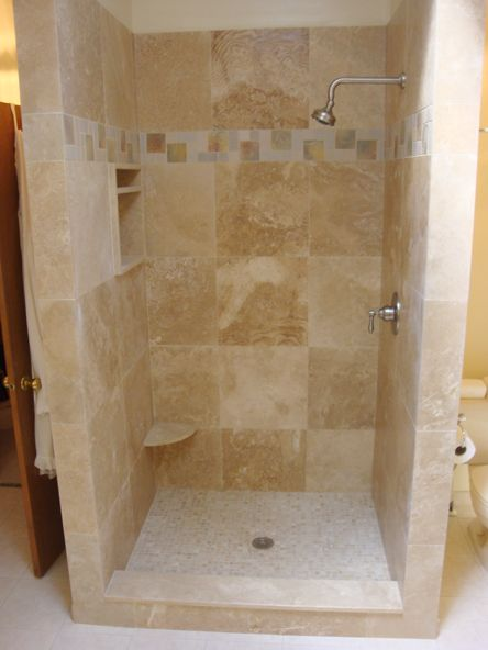 17 Best Images About Ceramiic Shower Designs On Pinterest