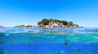 Costa Cruises in the Vanilla Islands. Costa Croisières dans les Iles Vanilla #VanillaIslands #IlesVanille #cruises #travel