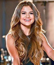 Selena Gomez - Walmart Soundcheck Concert.jpg