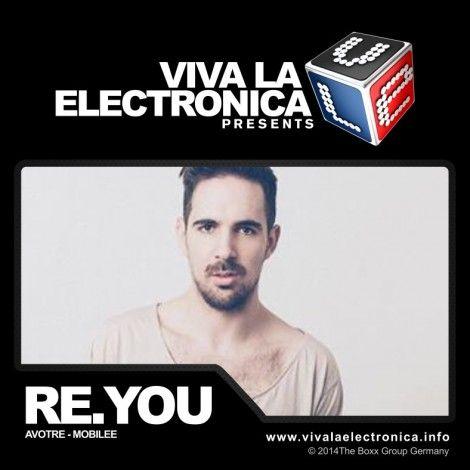 Viva la Electronica pres Re.You