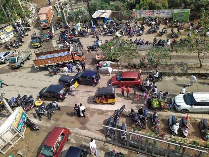 2.5 lakh unregistered BSIV vehicles will 'trash