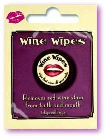 Red Wine Drinkers Beware!