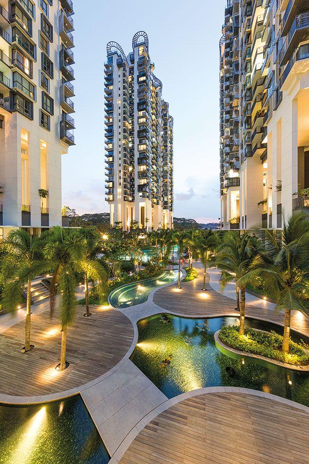 Plaza Design Architecture Urban Landscape