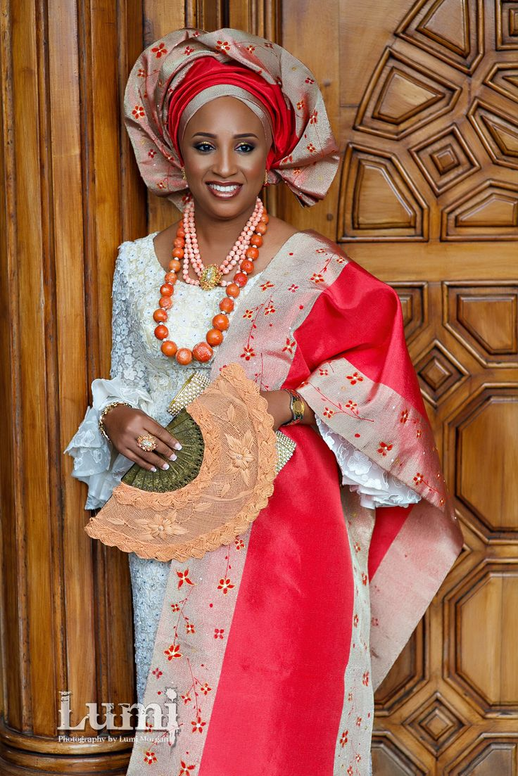 70 best traditional igbo wedding images on pinterest for Nigerian traditional wedding dresses