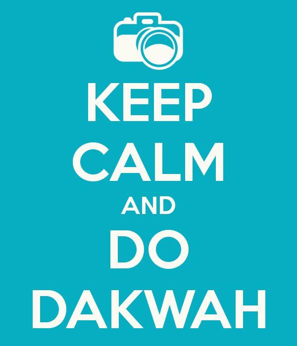 Dakwah. 001