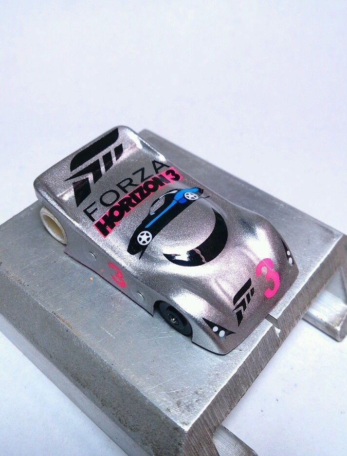 Host Snark lexan ho slot car body for VIPER 1/64 custom painted drag   Toys & Hobbies, Slot Cars, HO Scale   eBay!