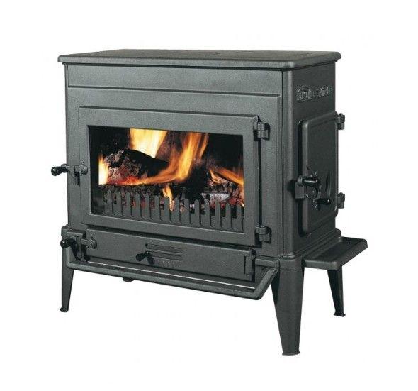 Dovre 310GX #Kampen #Fireplace #Fireplaces #Interieur #Kachelplaats